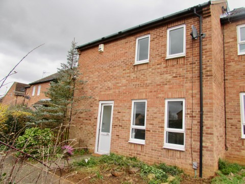 View Full Details for Middlemore, Northampton