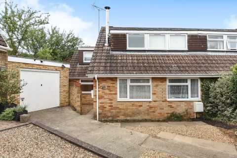 View Full Details for South View, Nether Heyford, Northampton