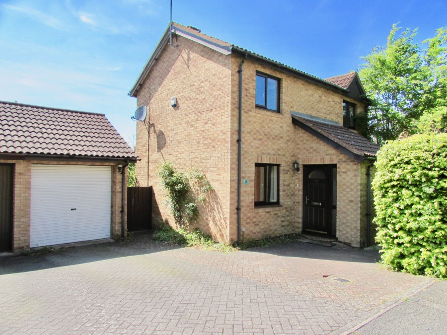 Images for Whaddon Close, West Hunsbury, Northampton