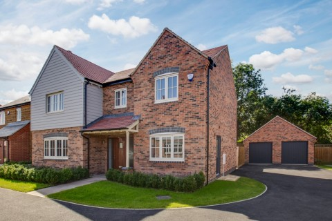 View Full Details for Browns Meadow, Millers Lock, Welford, Northampton