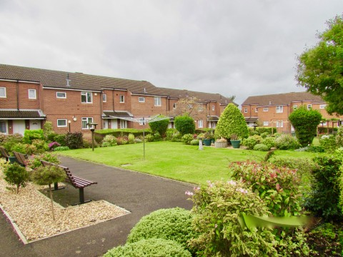 View Full Details for Manning Court, Moulton, Northampton
