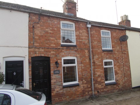 View Full Details for Prince of Wales Row, 12 Prince of Wales Row, Moutlon, Northampton