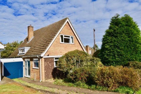 View Full Details for Little Close, Chapel Brampton, Northampton