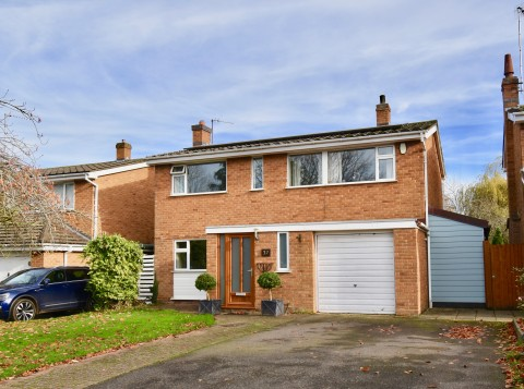 View Full Details for Howard Lane, Boughton, Northampton